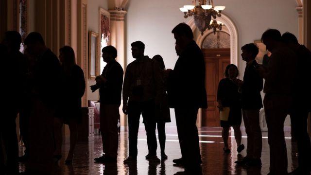 La ley de reforma fiscal fue aprobada después de una maratónica jornada en la madrugada de este sábado.