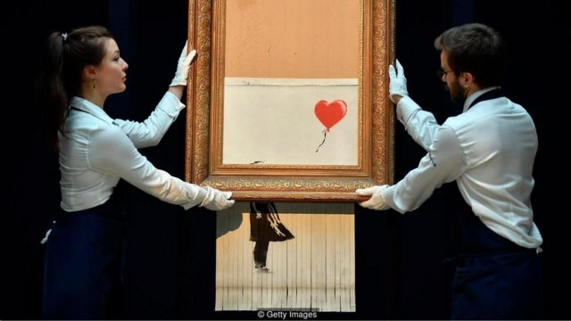 Banksy picture