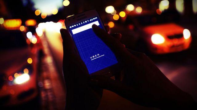 Uber stops using Greyball 'secret program' to dodge regulators