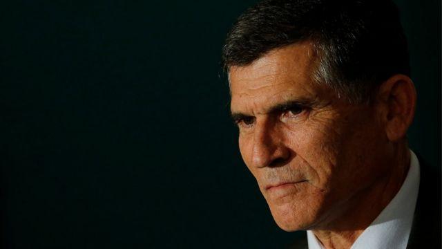 Santos Cruz é demitido do ministério de Bolsonaro; conheça a trajetória do  militar - BBC News Brasil