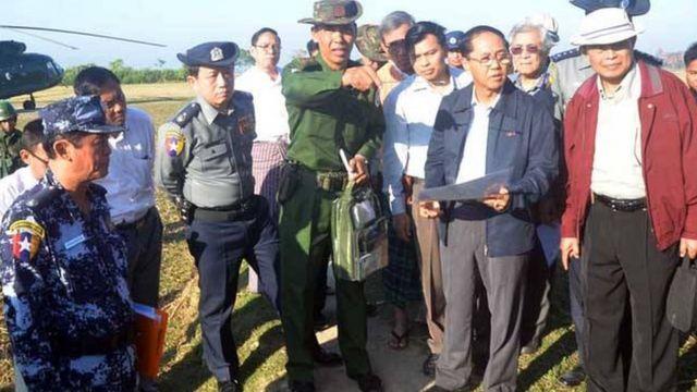 Rakhine Investigation Commission