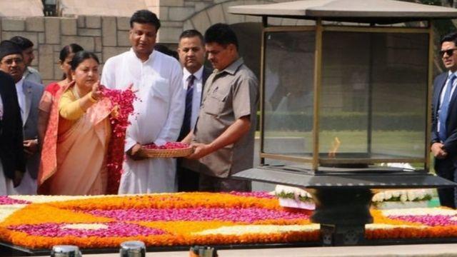 पंतप्रधान नरेंद्र मोदी, गुजरात