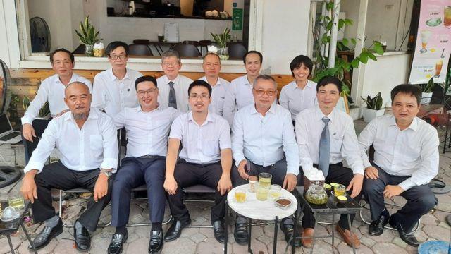 Các luật sư bảo về quyền lợi pháp lý cho 29 người Đồng Tâm