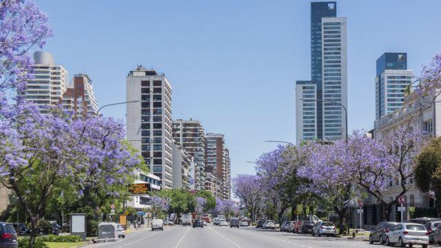 Recoleta, Buenos Aires.