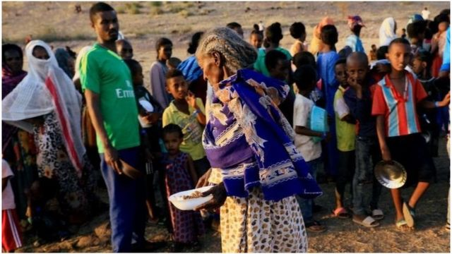 UNHCR ayaa sheegeysa in isu diyaariyaan qaabilaada qaxooti gaaraya 200,000 oo qof