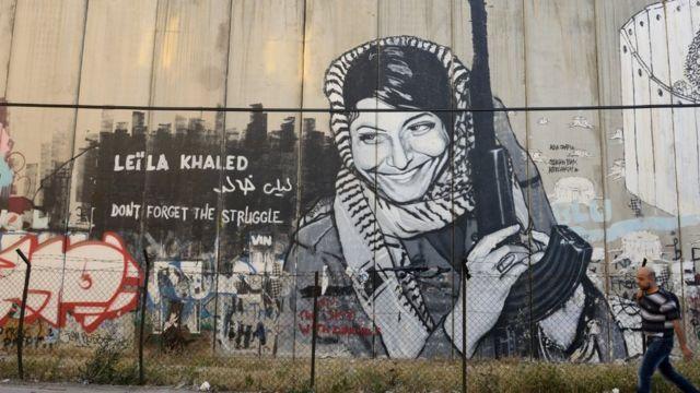 Laila Khalid