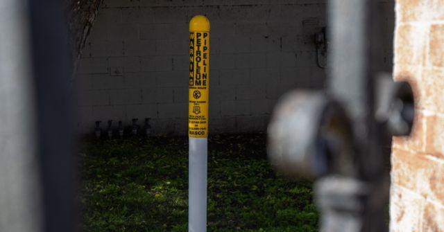 A petrolífera AllenCo operava em um bairro residencial de Los Angeles