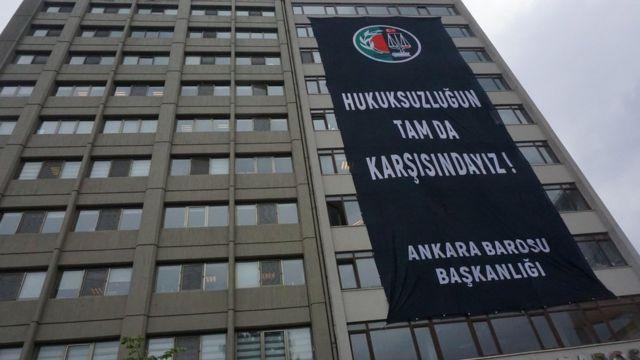 Ankara Barosu İnsan Hakları Merkezi, Temmuz 2019'da iddialarla ilgili bir rapor hazırladı.