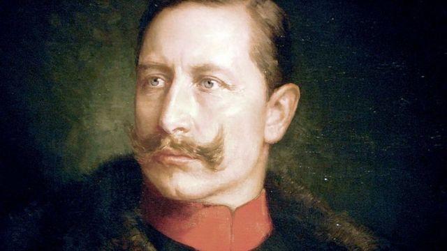 Кайзер Вильгельм