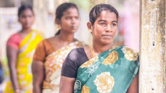 Rishiraj Singh commissaire de douane Kerala femme 14' Inde