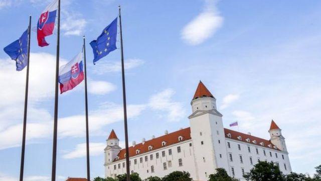 Bratislav qalası Aİ liderlərinin görüş məkanı olacaq