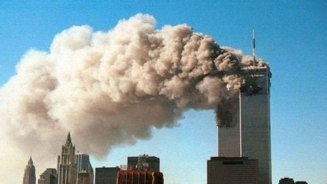 قتل ما يقرب من 3 آلاف شخص في هجمات سبتمبر