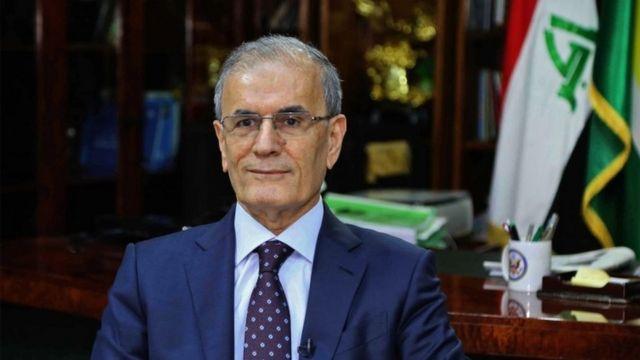 صوت البرلمان العراقي بإجماع الحاضرين على إقالة نجم الدين كريم