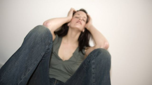 El ataque de pánico suelen terminar una vez superada la situación que lo provocó.