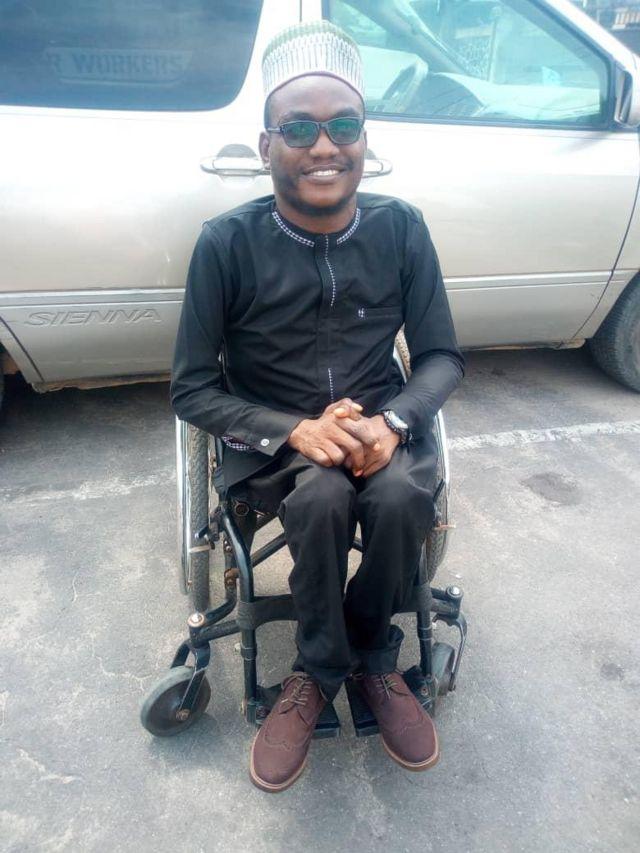 Ibrahim Omotosho