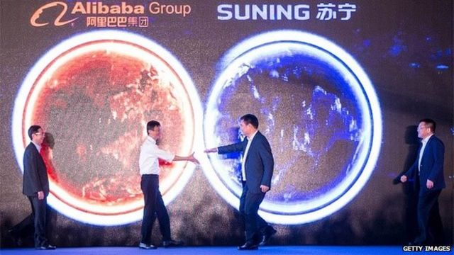 Billionaire George Soros sells Alibaba shares