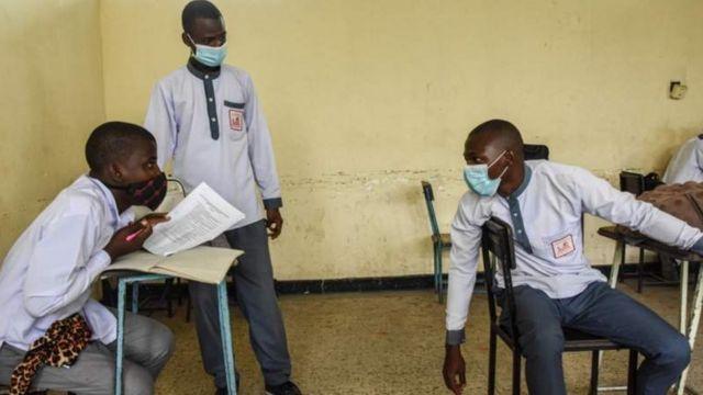 Tanzania school don reopen