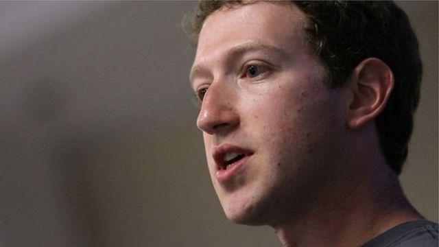 Lá thư công bố vào tuần lễ ông Mark Zuckerberg chuẩn bị điều trần trước Quốc hội Mỹ