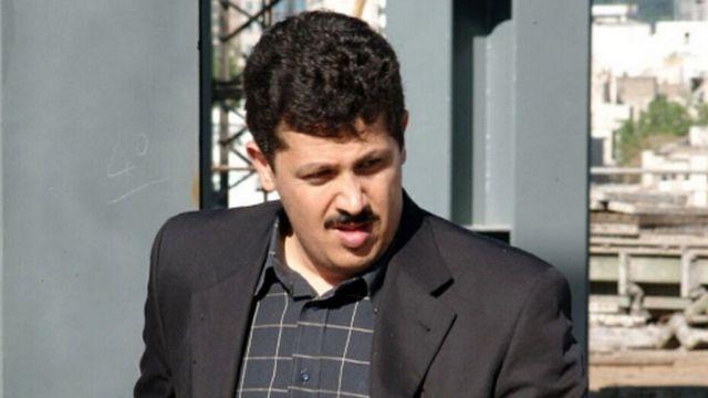 Mehdi Haşemi Rəfsancani