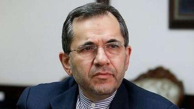 نماینده ایران در سازمان ملل: تهران منتظر است تا جو بایدن اولین قدم دیپلماتیک را بردارد