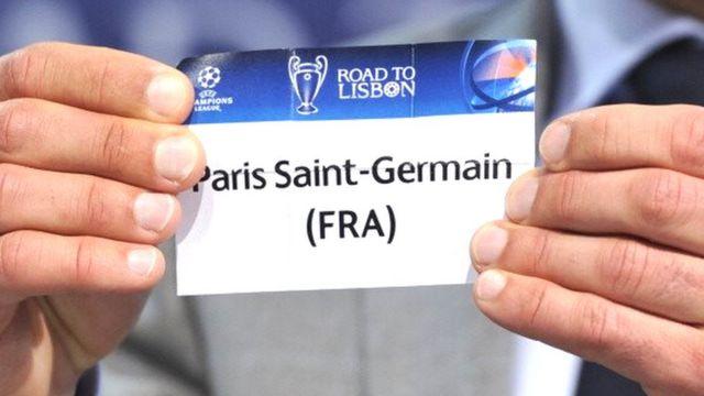 Le club parisien PSG pourrait être éclaboussé dans cette enquête.