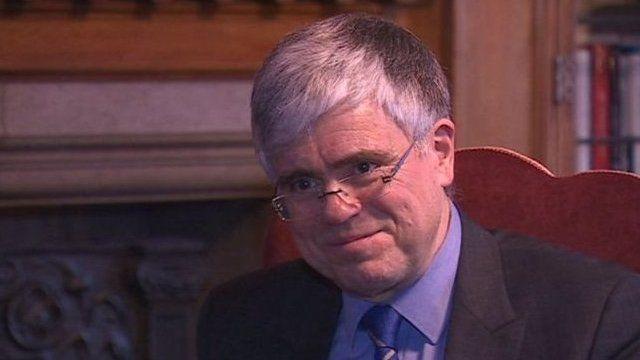 Iwan Davies