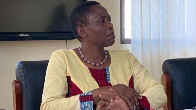Dk. Dorothy Gwajima (Afya)