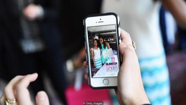 pernikahan, instagram, swafoto, geofilter, media sosial