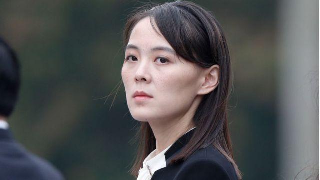 Кім Йо Чжон