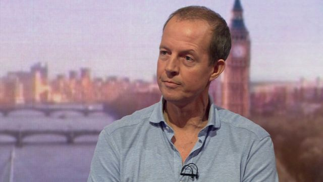 Conservative MP Nick Boles says he isn't 'ready to give up' on party