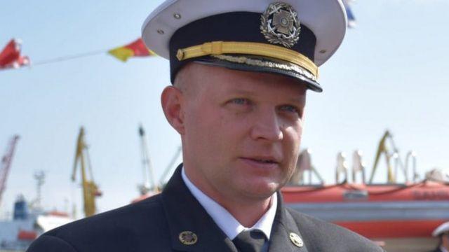 В Україні 4-й день шукають начальника штабу морської охорони. До пошуків залучили СБУ