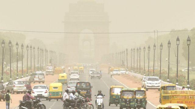 दिल्ली का इंडिया गेट