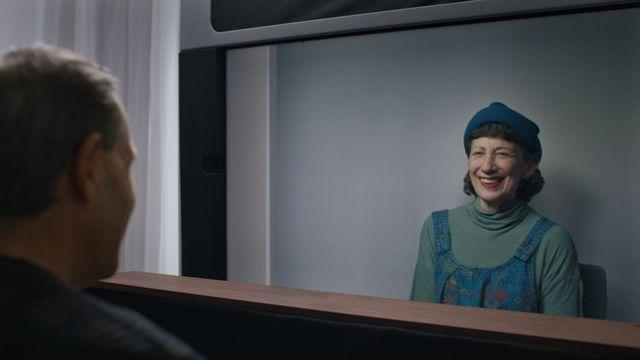 Video chat en 3D