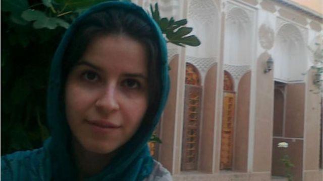 Захра Нагиби