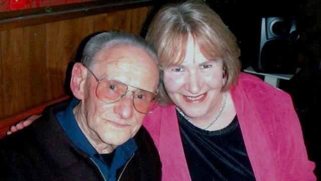 Sokolov sa spisateljicom Heder Moris