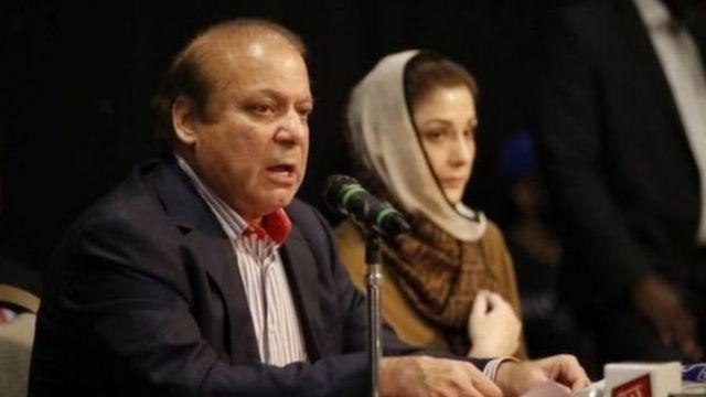 पाकिस्तान: 'बीमार' नवाज़ शरीफ को मिली ज़मानत