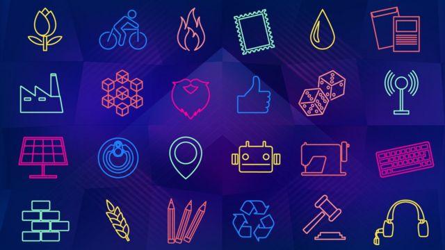 Imagem do programa 50 Things That Made the Modern Economy