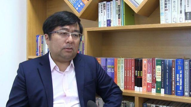 Hirota Fushihara, Công ty Tư vấn UIVN (URYU&ITOGA Việt Nam)