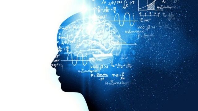Une illustration du traitement de l'information par le cerveau