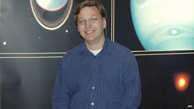 The man who killed Pluto: Dr Mike Brown