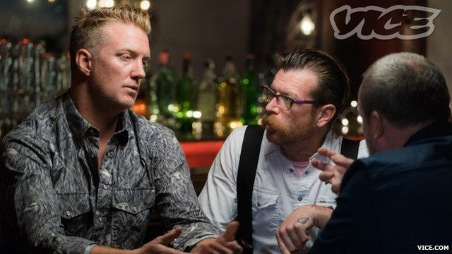 Paris attacks: Eagles of Death Metal speak about terror attacks