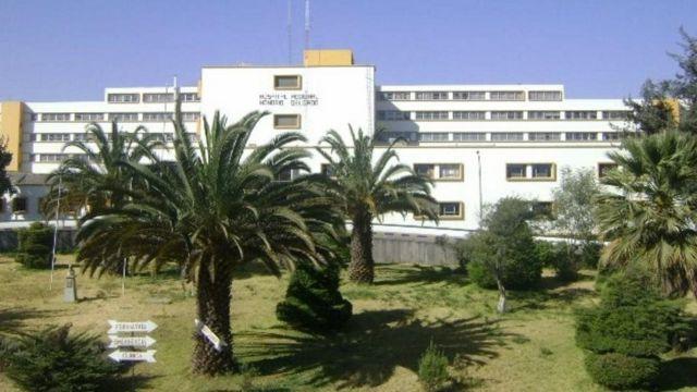 Hospital Honorio Delgado de Arequipa