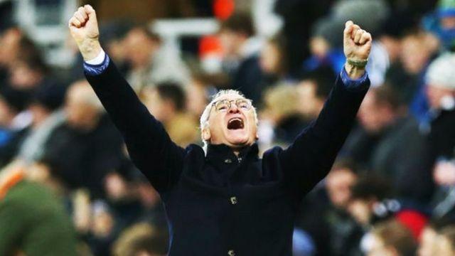 Ranieri avuga ko Mourinho ari umumenyereza mwiza, ivyo bapfa biri muri kahise