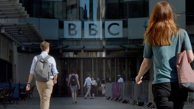 Equal pay: BBC criticised by MPs again