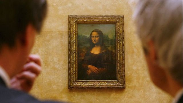 Mona Lisa is moving - what does it take to keep her safe?