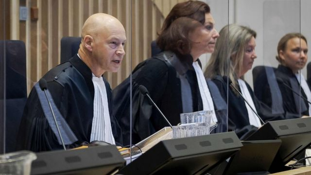 суд в нидерландах