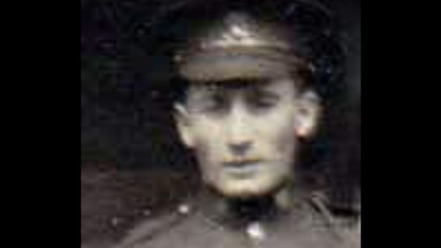 A letter sparks a search for descendants of Vimy Ridge 'hero'