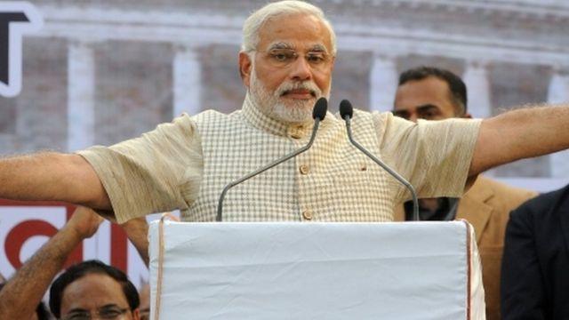प्रधानमंत्री नरेंद्र मोदी (फ़ाइल फ़ोटो)