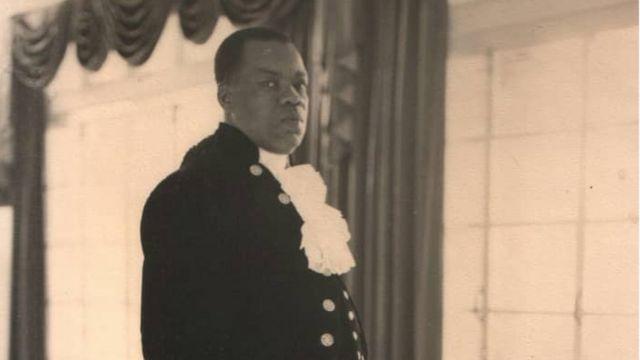 Sir Odumegwu Ojukwu