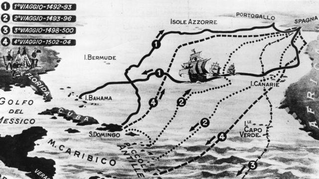 """Algunos """"americanismos"""" que recoge el Diccionario de autoridades tienen su origen en la lengua taína, la que se hablaba en las Antillas durante la Conquista española."""